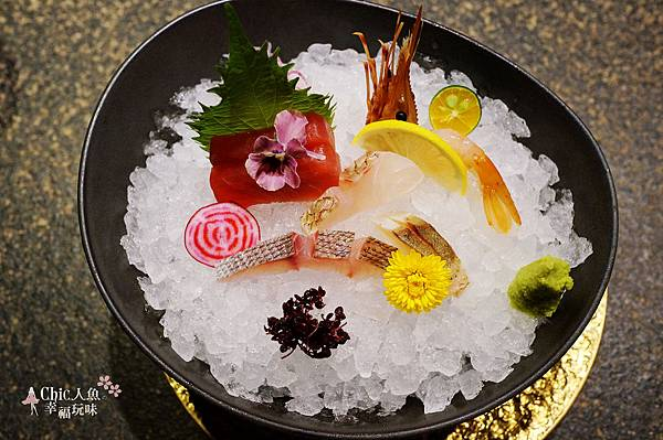 宸創意日本料理 (33)