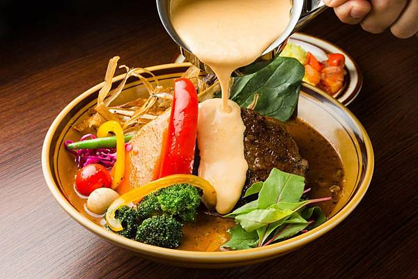 GARAKU SOUP CURRY (6)