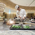 MARK'S鐵板燒at台北萬豪酒店  (46)