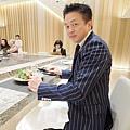 MARK'S鐵板燒at台北萬豪酒店  (49)