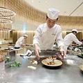 MARK'S鐵板燒at台北萬豪酒店  (57)