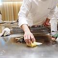 MARK'S鐵板燒at台北萬豪酒店  (60)