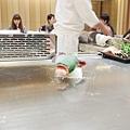 MARK'S鐵板燒at台北萬豪酒店  (62)