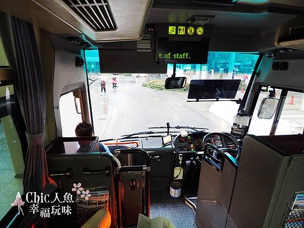 羽田空港利木津巴士 (10)