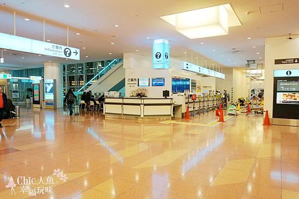 羽田空港利木津巴士 (12)