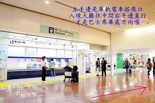 羽田空港利木津巴士2010 (19)