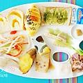調色盤築夢會館-早餐 (29)