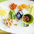 調色盤築夢會館-早餐 (31)
