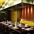 大倉久和山里日本料理 (2)