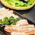 燃 炭火燒肉 (20)