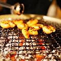 燃 炭火燒肉 (83)