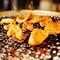 燃 炭火燒肉 (85)