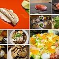 台北日本料理美食地圖