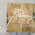天成XO醬鮑貝粽 (2)