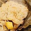 天成XO醬鮑貝粽 (6)