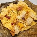 天成印式咖哩葛馬蘭豬五花肉粽 (7)