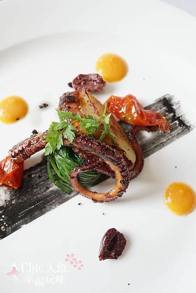 漢來飯店-新加坡最佳西廚-Lino Sauro客座-經典義式餐酒會20160605 (64)