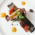 漢來飯店-新加坡最佳西廚-Lino Sauro客座-經典義式餐酒會20160605 (67)