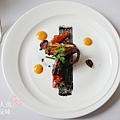 漢來飯店-新加坡最佳西廚-Lino Sauro客座-經典義式餐酒會20160605 (70)