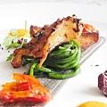 漢來飯店-新加坡最佳西廚-Lino Sauro客座-經典義式餐酒會20160605 (71)