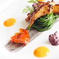 漢來飯店-新加坡最佳西廚-Lino Sauro客座-經典義式餐酒會20160605 (73)