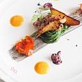 漢來飯店-新加坡最佳西廚-Lino Sauro客座-經典義式餐酒會20160605 (74)