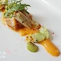 漢來飯店-新加坡最佳西廚-Lino Sauro客座-經典義式餐酒會20160605 (79)