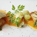 漢來飯店-新加坡最佳西廚-Lino Sauro客座-經典義式餐酒會20160605 (81)