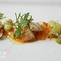 漢來飯店-新加坡最佳西廚-Lino Sauro客座-經典義式餐酒會20160605 (82)