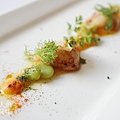 漢來飯店-新加坡最佳西廚-Lino Sauro客座-經典義式餐酒會20160605 (85)