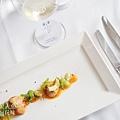 漢來飯店-新加坡最佳西廚-Lino Sauro客座-經典義式餐酒會20160605 (87)