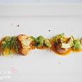 漢來飯店-新加坡最佳西廚-Lino Sauro客座-經典義式餐酒會20160605 (89)
