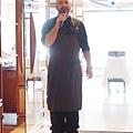 漢來飯店-新加坡最佳西廚-Lino Sauro客座-經典義式餐酒會20160605 (111)
