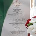 漢來飯店-新加坡最佳西廚-Lino Sauro客座-經典義式餐酒會20160605 (118)