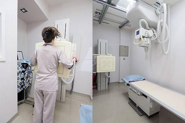 北投健康管理醫院 -CT檢查室 (10)