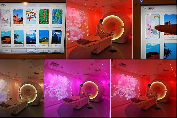 北投健康管理醫院 -MRI磁震造影室  (4)