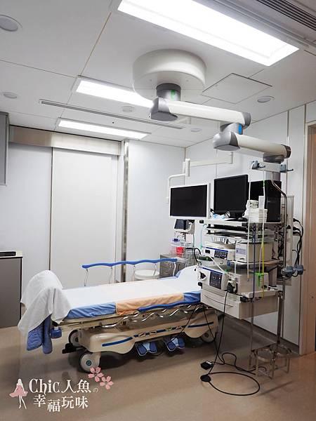 北投健康管理醫院 -腸胃內視鏡檢查室 (2)
