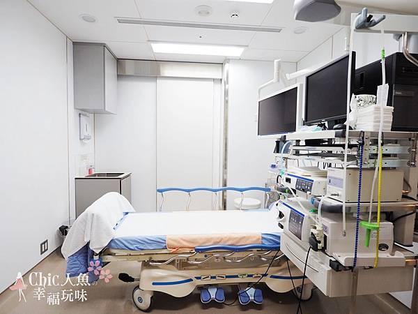 北投健康管理醫院 -腸胃內視鏡檢查室 (5)