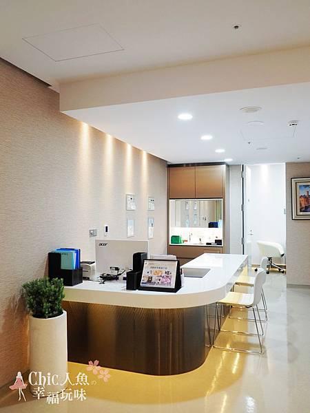 北投健康管理醫院-3F內視鏡及MRI CT檢查樓層 (1)