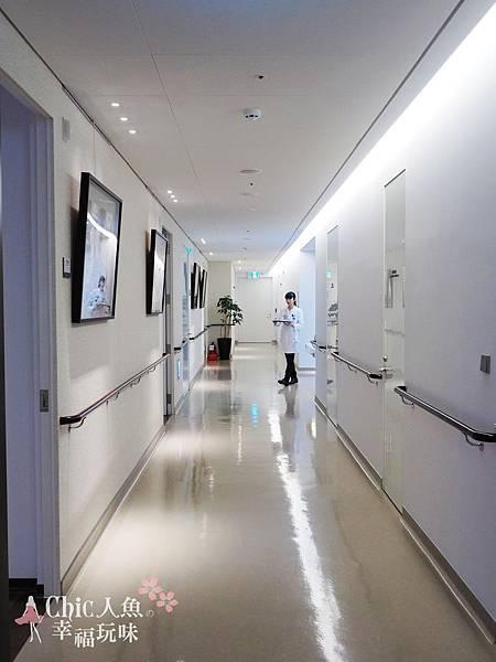北投健康管理醫院-3F內視鏡及MRI CT檢查樓層 (2)