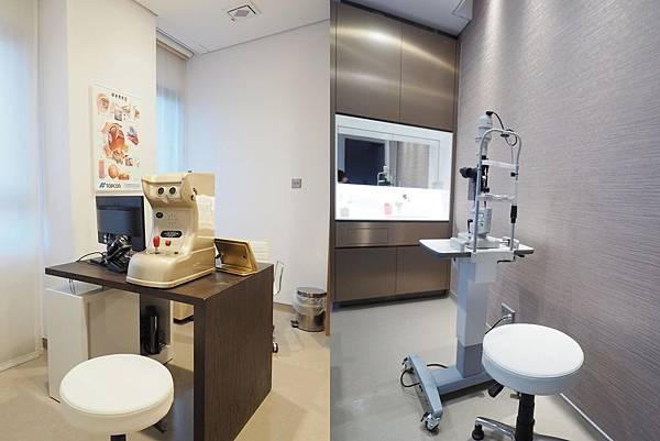 北投健康管理醫院-眼科檢查室 (3)