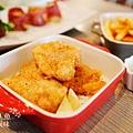 胖東西廚房-酥炸啤酒鮮魚 (1)