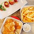 胖東西廚房-酥炸啤酒鮮魚 (3)