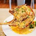 胖東西廚房-戰斧豬排 (7)