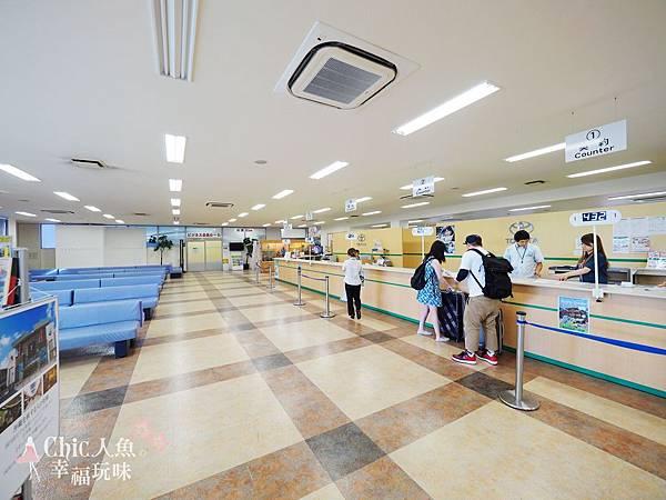 沖繩自駕遊租車TOYOTA (11)