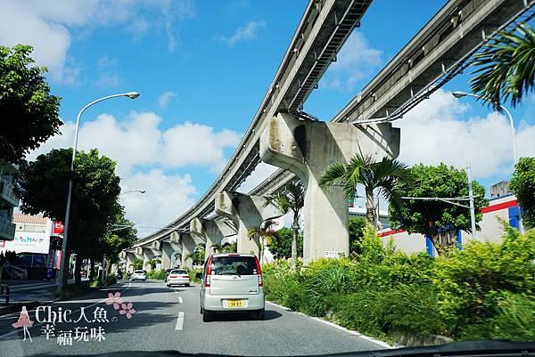 沖繩自駕遊租車TOYOTA (13)