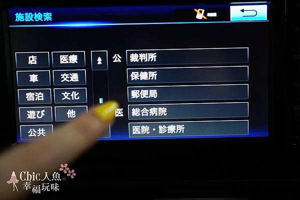 沖繩自駕遊租車TOYOTA (22)