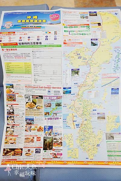 沖繩自駕遊租車TOYOTA (40)
