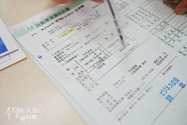 沖繩自駕遊租車TOYOTA (52)