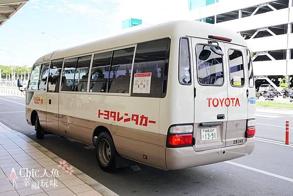 沖繩自駕遊租車TOYOTA (57)